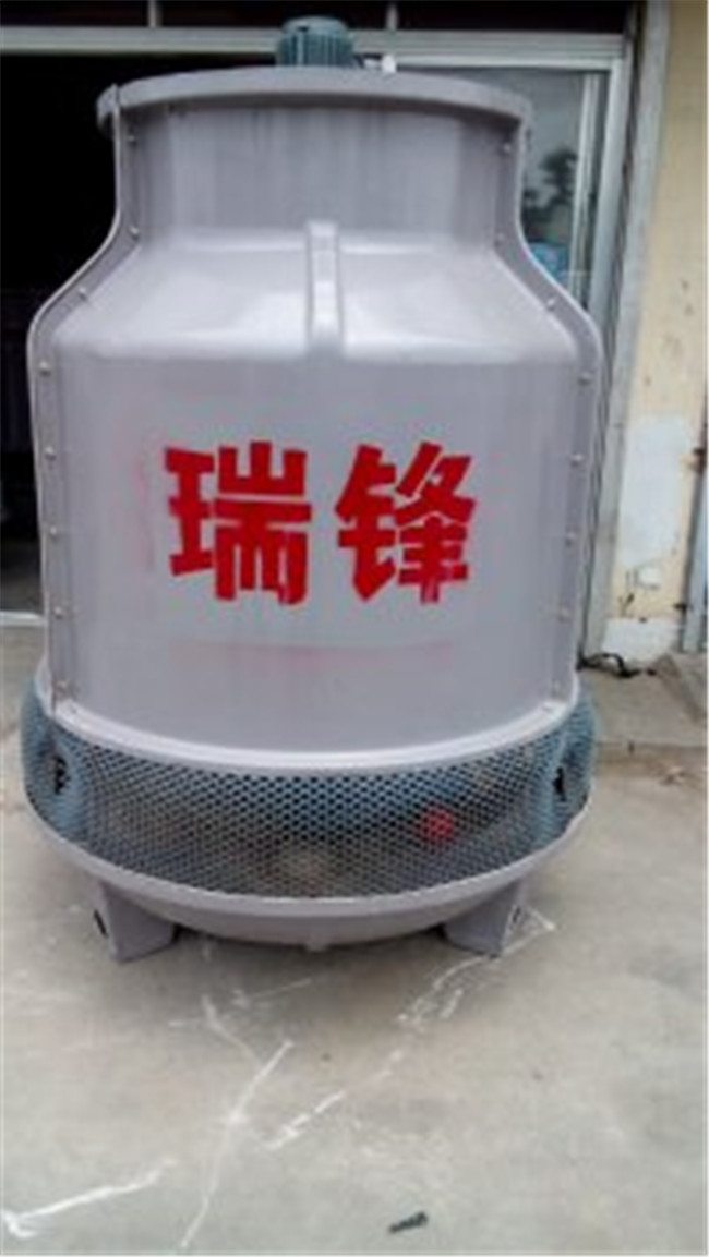 苏州市专业制造横流式冷却塔厂家