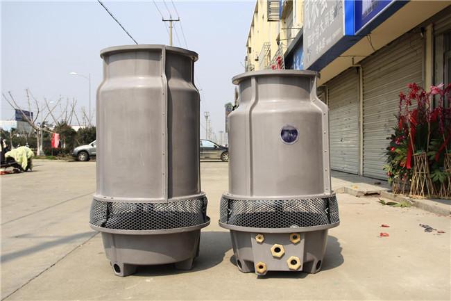 吴江市良机冷却塔安装方法
