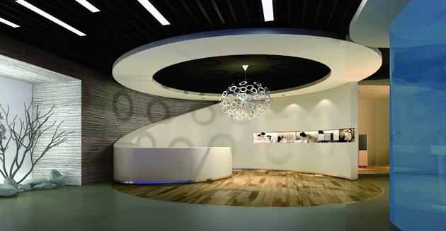 郑州办公室吊顶的材料有哪些?