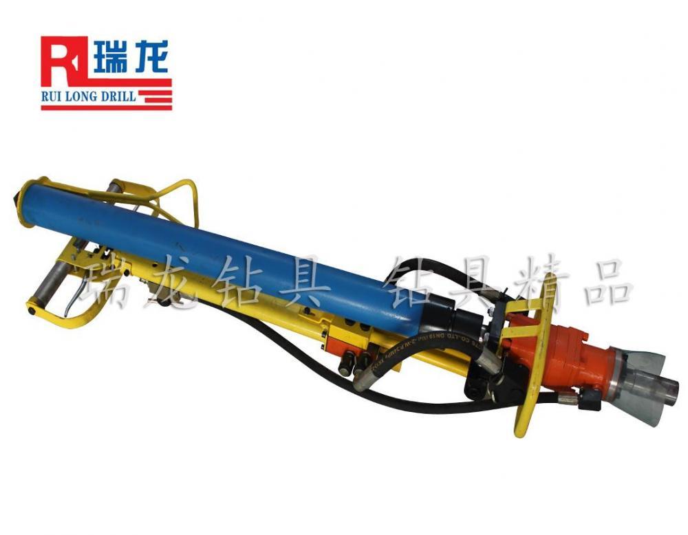 山东myt--150/320液压锚杆钻机瑞龙厂家产品一流图片