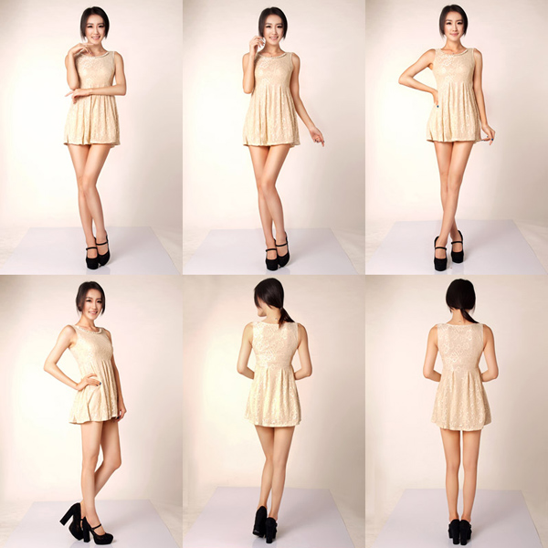 美女人体模特全裸野外拍摄过程_求一件衣服的淘宝链接,如图.