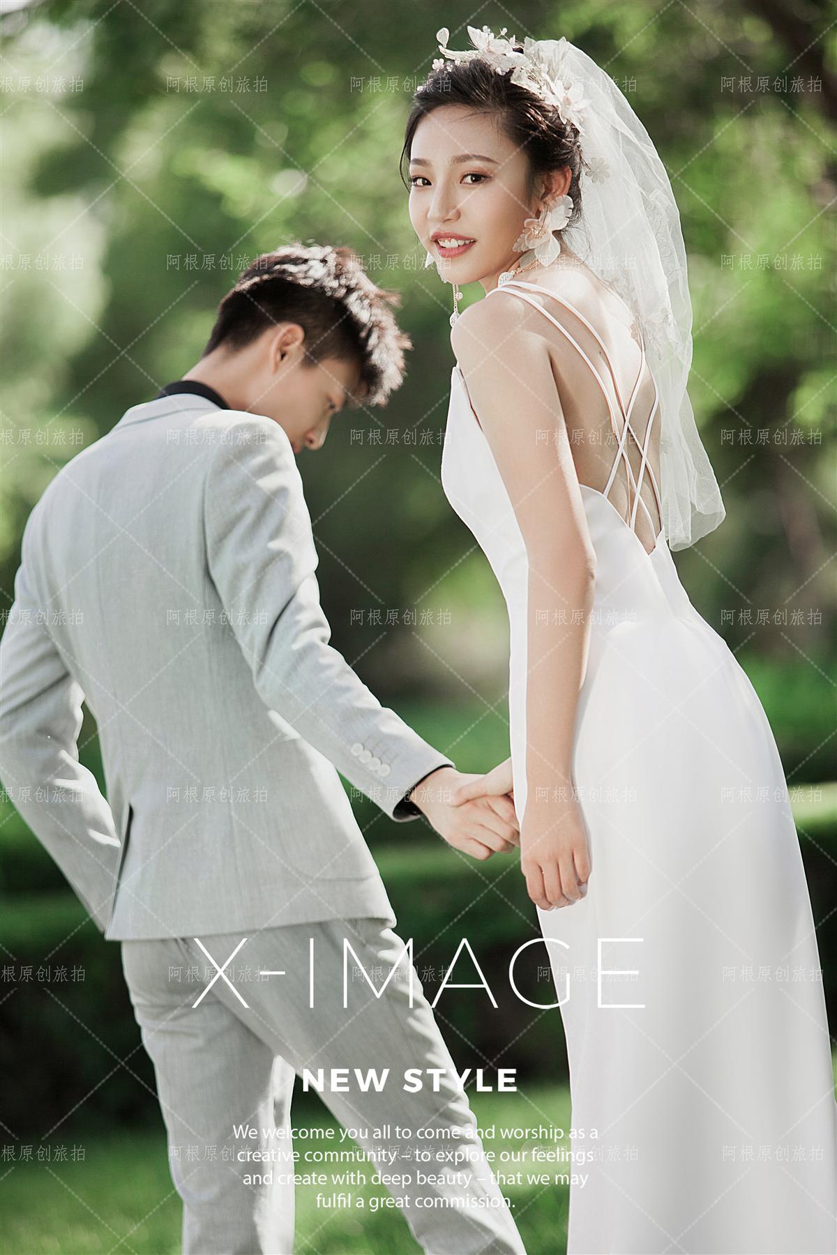 胡锦涛办公室银川早婚纱摄影唯美浪漫早婚纱照当该怎么拍