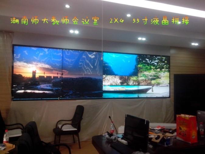 创维拼接屏,TCL大屏拼接,三一液晶拼接屏安装注意问题