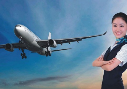 航空服务专业培养有较高英语水平的毕业生