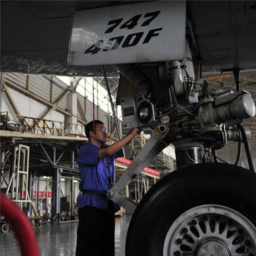成都飞机发动机维修与维护专业2017招生要求