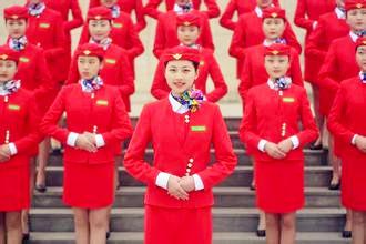 初中毕业生学初中就选荆州东星航空空乘成都私立图片