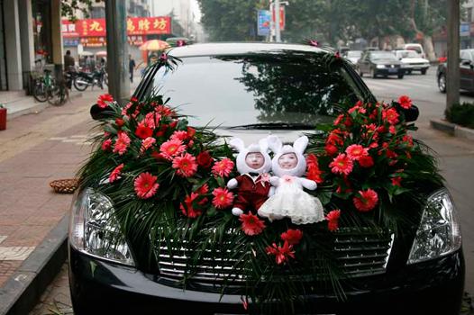 郑州租宝马婚礼车队 奥迪婚礼车队 哪里可以租到婚车
