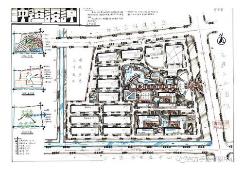 山城手绘培训四方手绘在当地的教学质量怎么样?