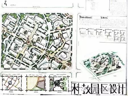 重庆大学规划考研求辅导,重庆四方手绘有高招