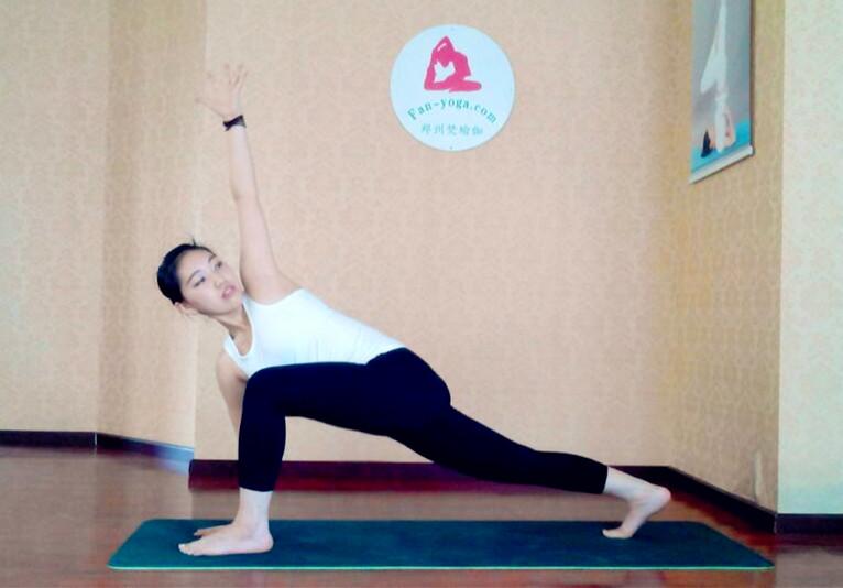周口有专业的瑜伽教练培训机构?