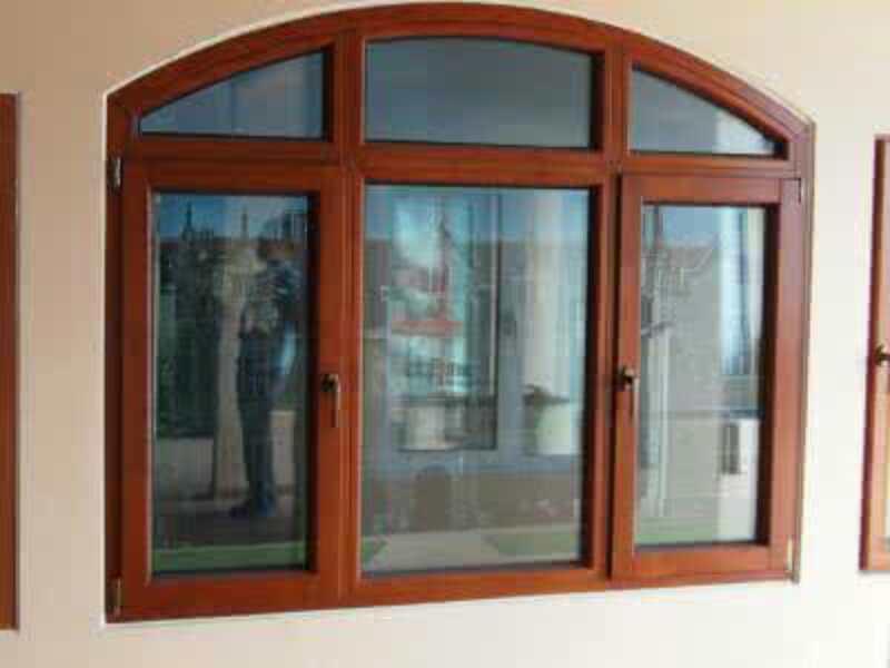 铝包木门窗多少钱,山西赛信门窗费用,断桥铝门窗设备报价