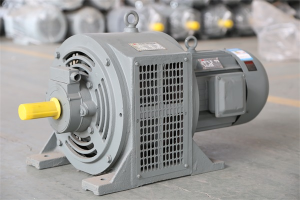 洛阳yct电磁调速电动机多少钱?盛达专业制造电机设备口碑好