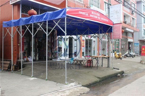 深圳市盐田推拉篷订做厂家低价批发 您值得拥有 大型推拉篷
