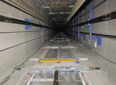 这才是电梯网桥,你知道吗?