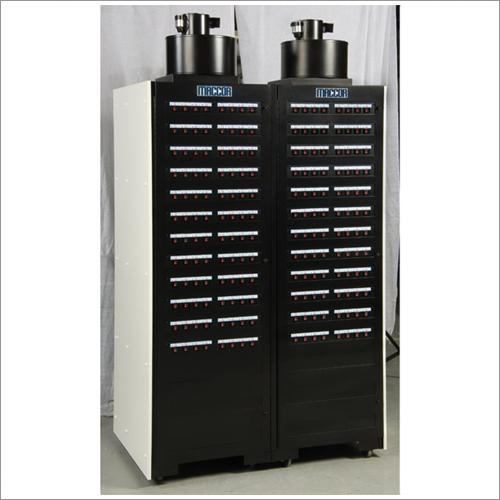 S4000超级电容器测试