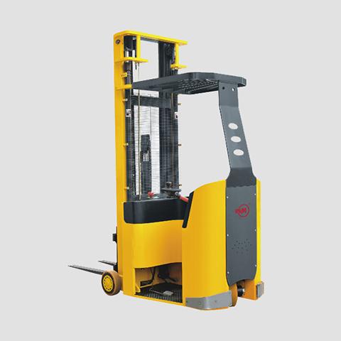 电动堆高车 电动堆高车使物流更期待您的垂询