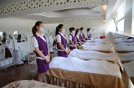 深圳最好的美容学校