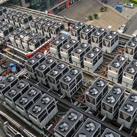 宁波江北区暖通设备厂家商屹新能源行业先锋暖通专家