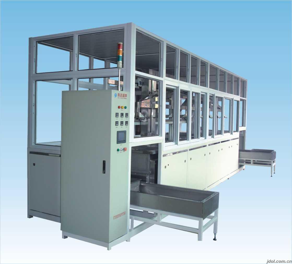 青岛工业超声波清洗设备报价 超声波清洗机上海天实专业制造图片