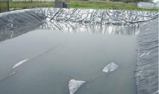 帅丰塑料 水产养殖膜 量大优惠 防水功能好