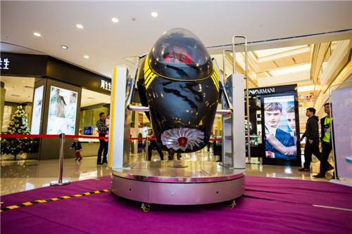 厂家定制飞机驾驶舱 飞行模拟驾驶 飞行驾驶体验飞行模拟器