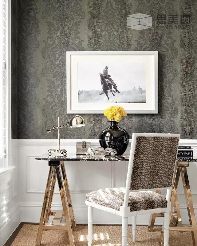 深圳思趋势v趋势l壁纸美圆--室内设计新兴古风设计图柜的被图片