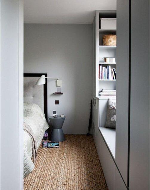 深圳室内空间设计l装修时家里哪些地方增室内设计佛山图片