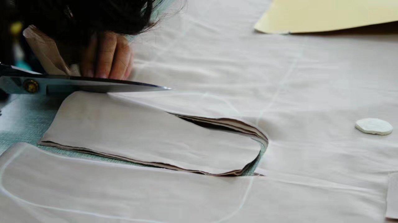 苏州制版培训学校圣玛丁服装设计学校