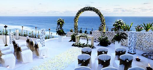 巴厘岛婚礼景点推荐:ungasan