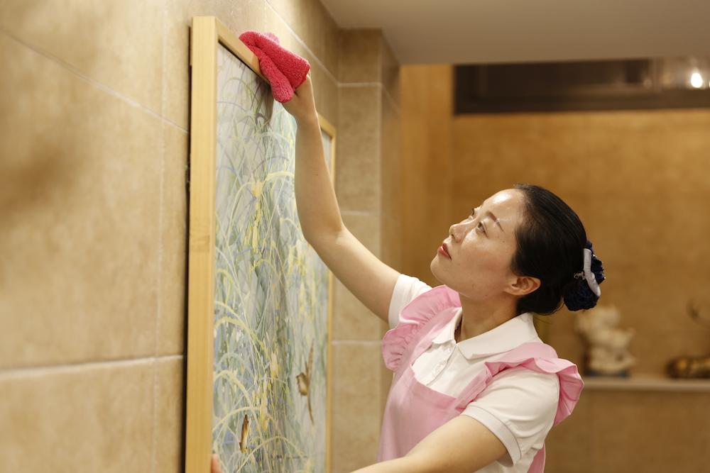 福州马尾马尾镇附近热门的家庭保洁公司推荐-服务一条龙,真诚