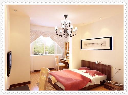 南京12平米婚房卧室装修求设计方案
