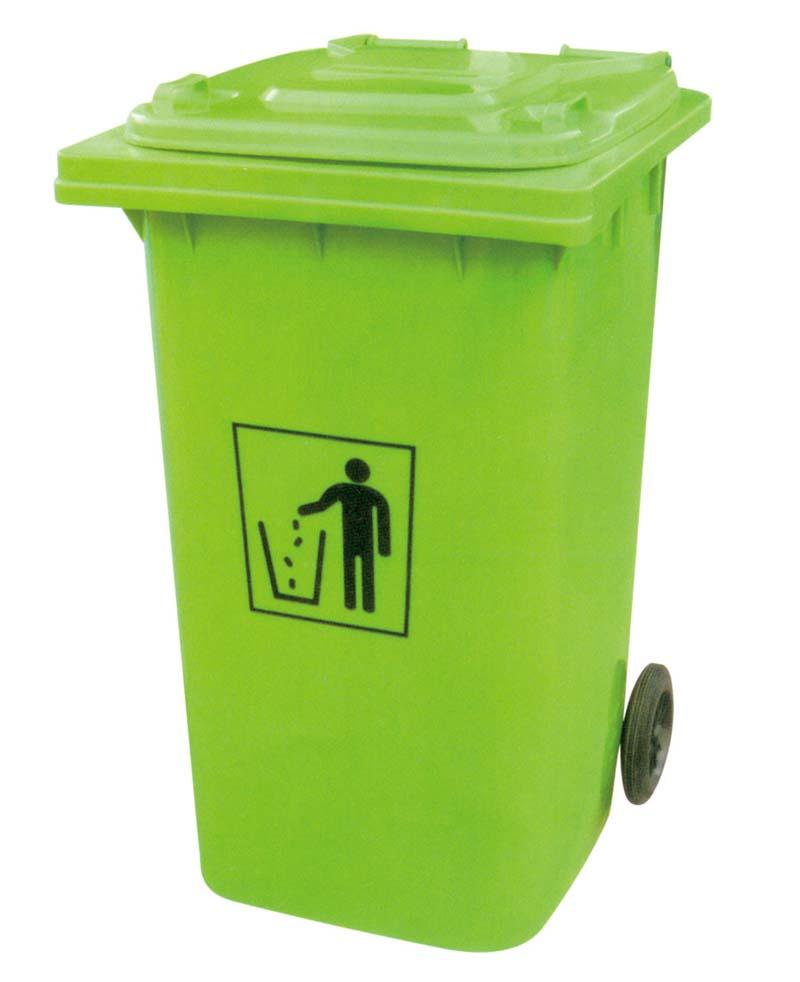 松江区专业制造塑料垃圾桶厂家供应