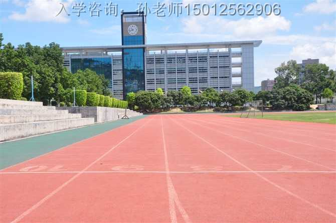 想留学、深圳高中国际哪个好?有高国际高中收江口县富源中哪些图片