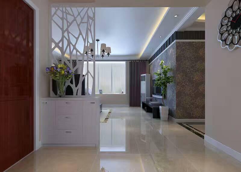 客厅装修欣赏,怎样装修房子,太原家装室内设计