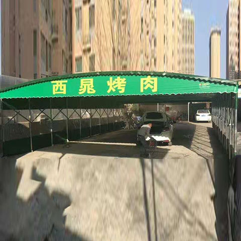 庆阳批发推拉雨篷生产厂家详情请来电骚扰