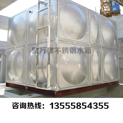 太阳能不锈钢水箱规格,水箱规格