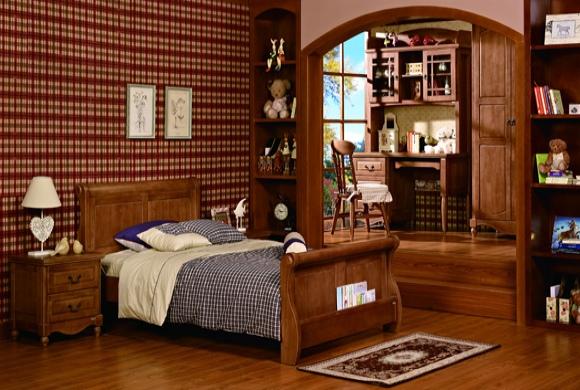 购买青少年儿童家具选哪个牌子好