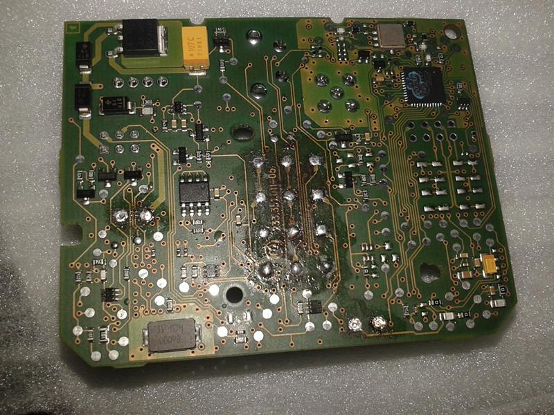 老款奥迪a6一键启动双系统安装图