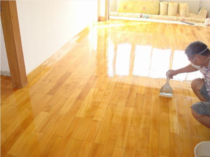 石岩实木地板翻新 石岩专业的实木地板翻新