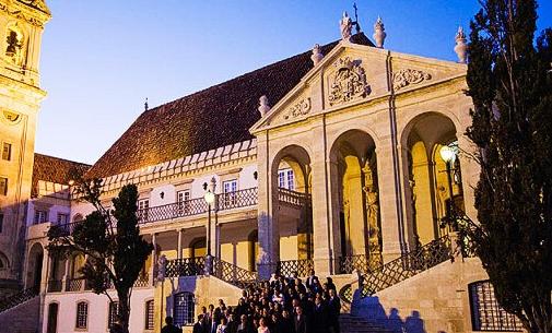 葡萄牙哪些大学好