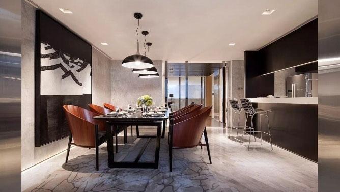 深圳办公空间设计公司专业设计师精准测量尺寸
