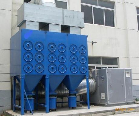 苏州专业制造脉冲斜插式滤筒除尘器公司分类广告