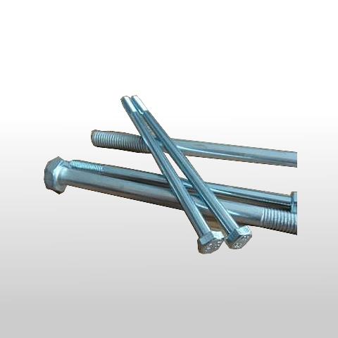 推荐主营项目————定制非标螺栓