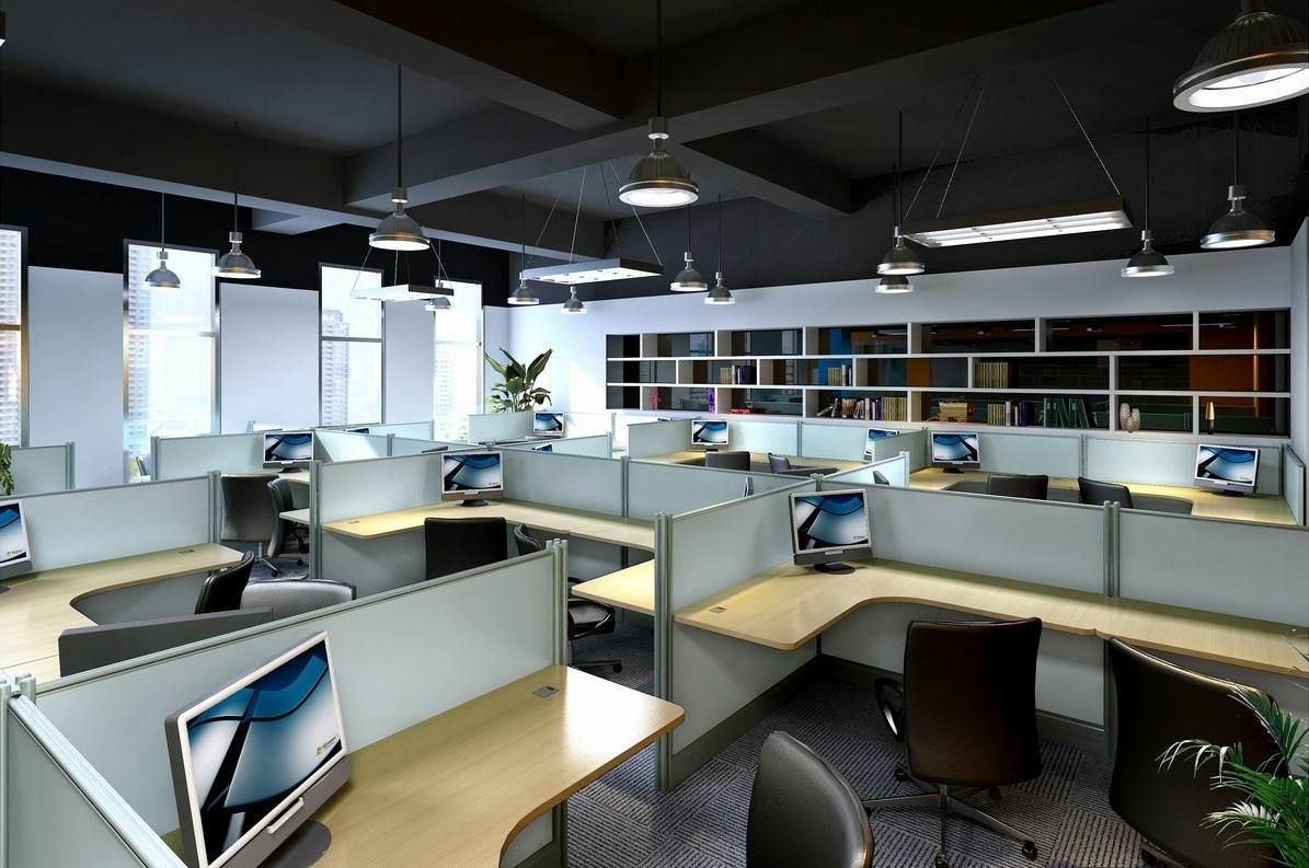 观澜厂房装修,办公室装修,写字楼装修,展厅装修