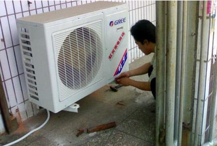吴江格力空调维修中心,官方售后电话是多少?