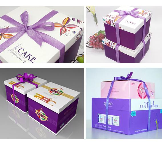 深圳哪家蛋糕盒包装设计做的好 免费设计蛋糕盒图片