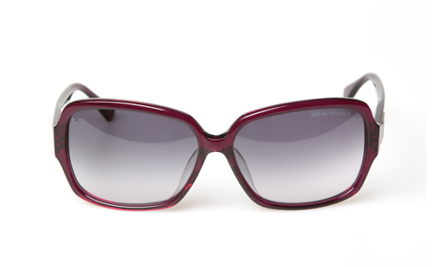armani眼镜 优雅高贵 彰显时尚风姿