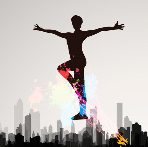 肏2_健美操运动对大学生心理健康的影响研究