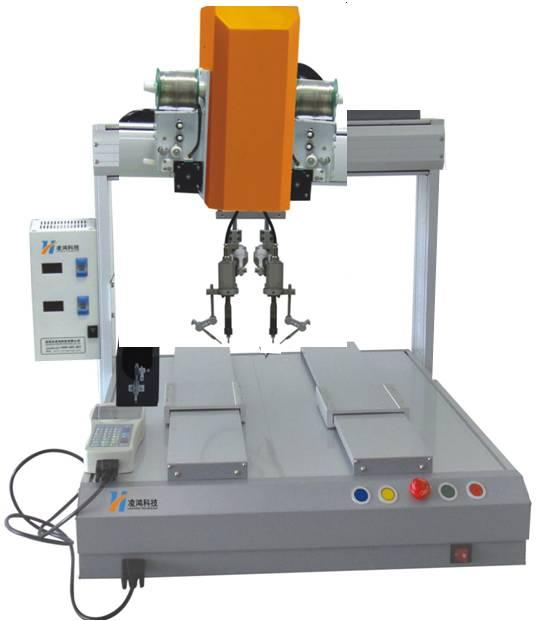 珠海五轴全自动焊锡机销售公司品种齐全信誉保障