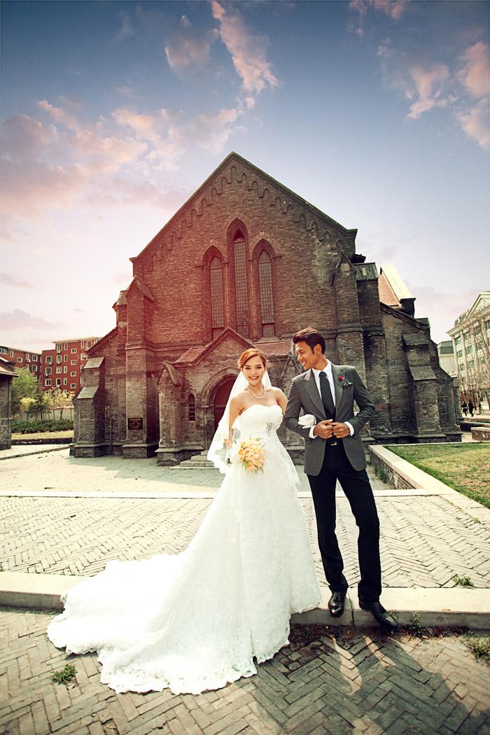 苏州婚纱摄影工作室排名|苏州好的婚纱照拍摄